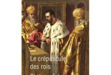 1914, galerie de portraits royaux