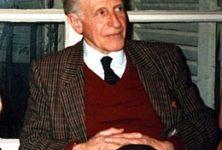 Décès du poète et romancier Georges-Emmanuel Clancier à 104 ans