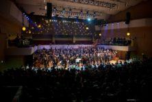 """""""Mass"""" de Leonard Bernstein au Nouveau Siècle de Lille, feu d'artifice de joie et de ferveur"""