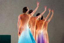 Les premiers pas en France du Pacific Northwest Ballet