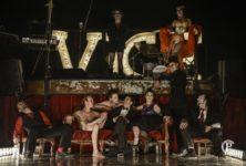 Gagnez 10×2 places pour l'Electric Sideshow au Cirque Electrique