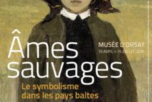 Derniers jours : Âmes sauvages, le symbolisme dans les pays baltes, au Musée d'Orsay