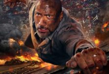 «Skyscraper» : Dwayne Johnson se prend pour John McClane et s'offre sa «Tour Infernale»
