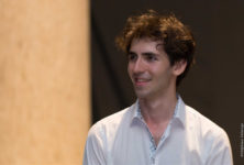 Estivales de musique en Médoc: sensationnel récital d'Alexandre Kantorow