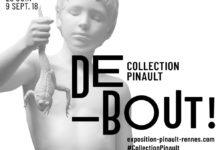 À Rennes, «Debout! La collection Pinault», blockbuster artistique de l'été