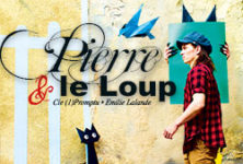 « Pierre et le loup » au Off d'Avignon : adaptation dansée d'un chef-d'œuvre