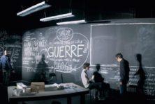 Off d'Avignon : les «Heroe(s)» lancent l'alerte à la Manufacture