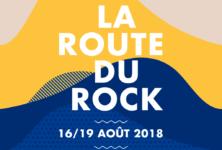Playlist Partenaire – La Route du Rock 2018