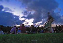 Les cinémas en plein air de l'été 2018 à Paris