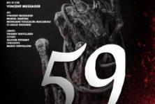 Avignon Off : « 59 » ou la malédiction d'Albert Crash