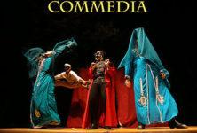 Avignon Off : « La ridiculosa commedia » ou l'histoire de la vie