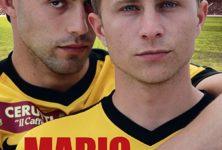 Mario, histoire d'amour engagée dans le milieu du foot