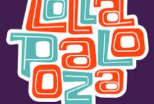 Lollapalooza : premier jour de festivités à l'Hippodrome de Longchamp