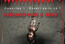 Avignon Off : « Aaaaahh ! » Esprit es-tu là ?