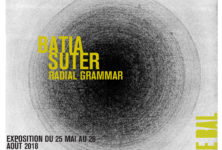 Gagnez 2 places pour l'exposition Batia Suter – Radial Grammar