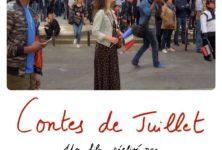 «Contes de juillet» le mois de juillet 2016 vu par Guillaume Brac