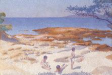 «Henri-Edmond Cross, peindre le bonheur» à Giverny