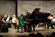 [Live Report] Yulianna Avdeeva et l'Orchestre du Tatarstan subliment la Russie à La Roque d'Anthéron