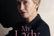 «My Lady» : Au cœur de la justice britannique, un beau portrait de femme avec une sublime Emma Thompson