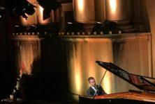 Bertrand Chamayou apôtre de Liszt à Menton