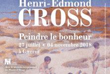 Gagnez 20×2 entrées pour l'exposition Henri-Edmond Cross, peindre le bonheur