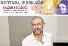 Sacrées redécouvertes au Festival Berlioz