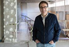 INTERVIEW DE JEAN-MARC GRANGIER, DIRECTEUR DE LA COMÉDIE DE CLERMONT-FERRAND