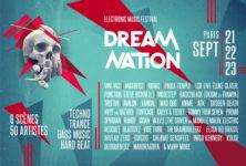 Gagnez 2×2 entrées pour Dream Nation