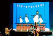 Jazzoo 2, Oddjob impose du grand jazz pour les petits à Jazz à la Villette