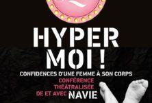 Gagnez 3X2 places pour En Scène Simone le 13 septembre – Paris