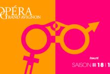 Rencontre avec Pierre Guiral, directeur de l'Opéra Grand Avignon, pour une saison sous le signe de l'égalité