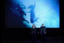 """""""Tristan et Isolde"""" : les sublimes filtres d'amour de Bill Viola ne charment pas Bastille"""