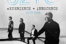 U2 fait escale à Bercy avec talent et engagement