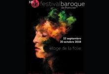 Gagnez 5 x 2 places pour un concert du Festival Baroque de Pontoise