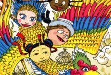 Festival 7.8.9  2018 : « Le voyage de la petite note chinoise », un ravissement pour les sens