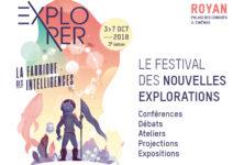 Gagnez 1 séjour à Royan pour le Festival des Nouvelles Explorations