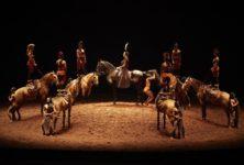 A la Seine Musicale, le nouveau « Sacre » de Bartabas, roi du théâtre équestre