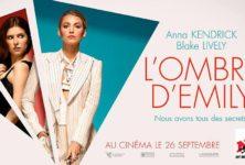 L'Ombre d'Emily : Kendrick et Lively se donnent la réplique dans un thriller aux allures de comédie
