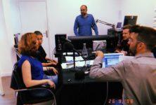 Toute La Culture invite Laurent Couson sur Radio Néo