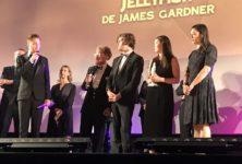 Palmarès du 29e Dinard Film Festival