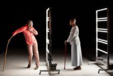 «Multiple-s»de Salia Sanou, la sobriété au service de la danse aux Francophonies en Limousin
