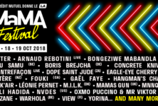 Playlist Partenaire – le MaMA festival version Hip Hop