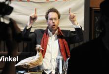 «Gravilo Princip» à Actoral : De Warme Winkel met en cinéma le jour où l'Europe est morte