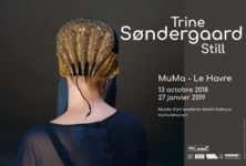 Gagnez 20 x 2 entrées pour l'exposition « STILL-Trine Søndergaard »