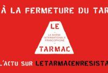 Grève au Tarmac : la représentation de Fléau annulée
