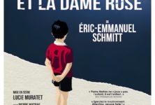 « Oscar et la dame rose », les derniers jours cocasses et poétiques d'un petit garçon