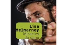 « Miracles du sang » : la confirmation Lisa McInerney