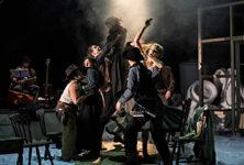 «Western» au Nouveau Théâtre de Montreuil : belle oeuvre collective, entre souffle et réflexion