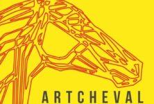 Artcheval 2018 : hommage pop, chic et acidulé au Cheval au Centre d'art Bouvet Ladubay