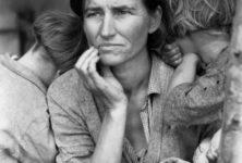 « Dorothea Lange, politiques du visible », le Jeu de Paume met à l'honneur la photographe américaine